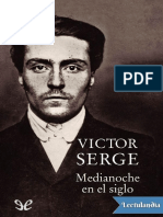 Medianoche en El Siglo - Victor Serge