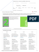 Ciencias Naturales 2° básico - Currículum en línea. MINEDUC. Gobierno de Chile_