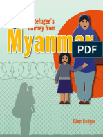 A Refugees Journey from Myanmar Leaving My Homeland.pdf