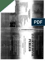 Programa Desarrollado de La Materia Internacional Público (Montserrat Andrea Font, Autor)