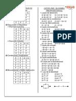 Formulario LOGICA