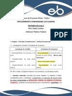 Curso de Processo Penal Fernando Capez