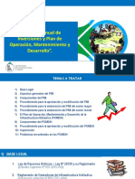 Exposicion Sobre El PMI-POMDIH