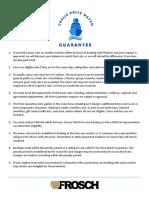 CruisePriceMatchGuarantee PDF