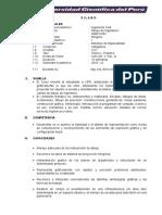 SILABO FINAL DIBUJO DE INGENIERIA I.docx