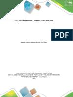 201503_Análisis de Varianza y Parámetros Genéticos