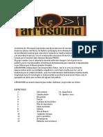 Afro Sound