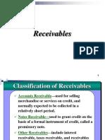 Note Ac Recivable