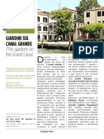 Giardini Sul Canal Grande