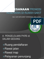 Pelaksanaan PKRS