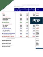 Archivo Hoja Excel Capitulo i Analisis Financiero Convencion.