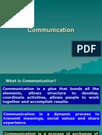 Communication ( IPC) 1