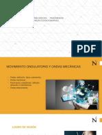 Tema 01 - Ondas, Ondas Mecanicas y Fenomenos Ondulatorios