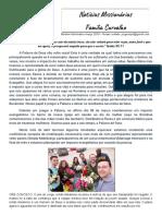 Boletim Informativo março 2019