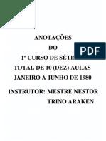 Nestor - 80 - Curso de Sétimo - Anotações (1)