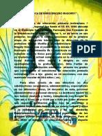Reseña Historica de Mario Briceño Iragorry 2