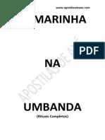 Camarinha Na Umbanda