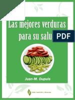 eBook Verduras