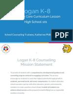 core curriculum lesson flashlight presentation-2