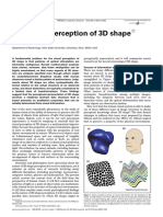 The visual perception of 3D shape.pdf