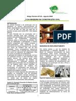 Nº 24 Aplicação da madeira na construção civil.pdf