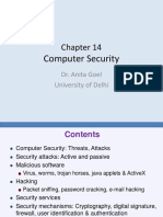 Network Security And Cryptography By Bernard Menezes Pdf
