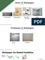 Wallpaper Produk
