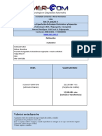 Cotiza FCAR-F7SW Plus