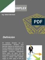 Metodo Simplexdsds