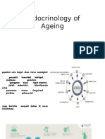 Endocrinology of Ageing