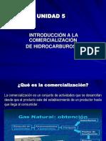 TEMA 5 Introduccion a La Comercializacion de Hidrocarburos