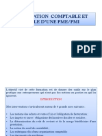 Organisation Comptable Et Fiscale Version PDF