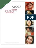 Sahajyogadiscovery Course