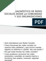 Redes Sociales Sociales QMB