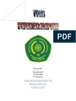Tugas Pengantar Komputer.docx