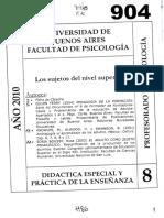 Modulo 8. Los sujetos de nivel superior..pdf