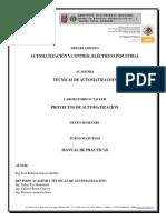 Practicas_Proyectos Automatización