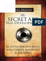 The Secret Art of Self-Development - R16844525.pdf