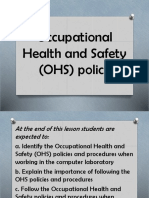 Occupational Health and Safety (OHS) policy.pptx