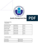 [sample] Quality-Management-report.docx