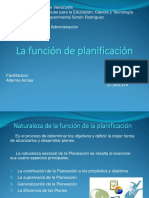 La función de planificación.pptx