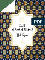 E-Book-Shahih al-Adab al-Mufrad Jilid Kedua.pdf