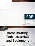 Basic Drafting Tools