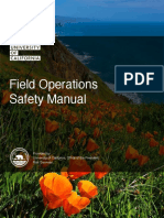 Uc Field Research Safety Manual 2017 18 Final 082318
