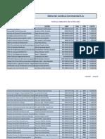 Editorial Juridica Continental Lista_actualizada_ Libros 05_2017