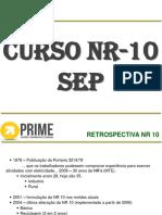 NR 10 - SEP1