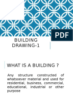 Building Drawing 1