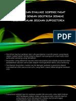 Formulasi Dan Evaluasi Dispersi Padat Ibuprofen Dengan Dekstrosa [Autosaved]