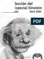 Especial Einstein