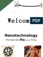 18003181 Nanotechnology
